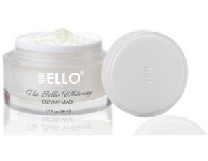 Bello Whitening Enzyme Mask