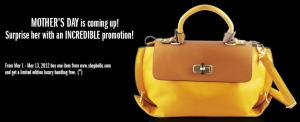 Freehandbag offer