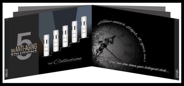 Bello Anti-Aging Collection