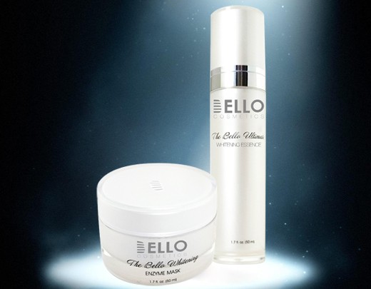 Bello Signature Whitening Collections