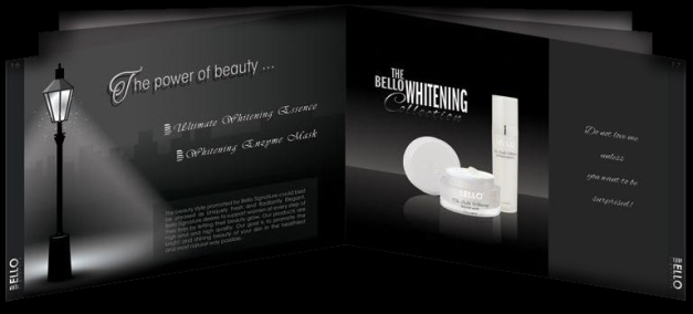Whitening Collection Catalog