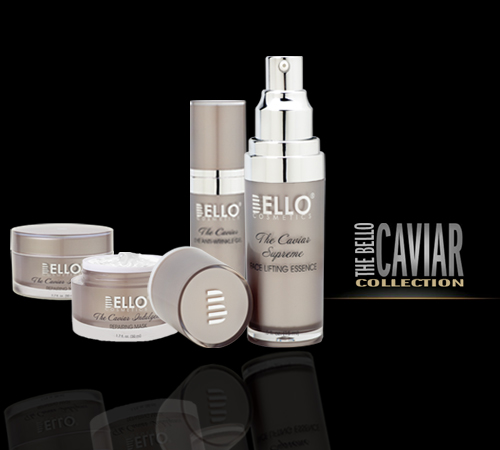 Bello Signature Caviar Collections