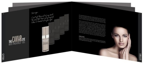 Caviar Anti-Wrinkle Gel