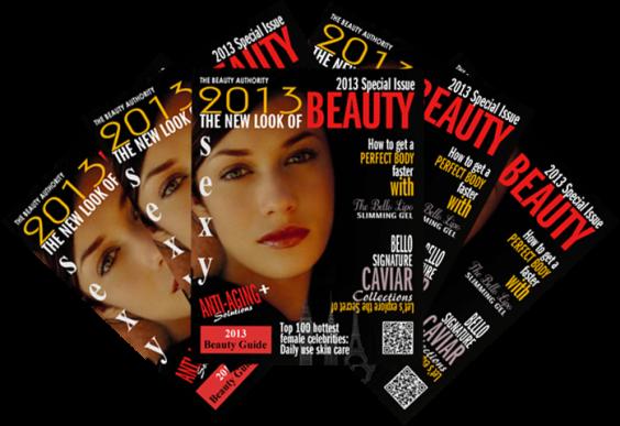 2013 Magazine