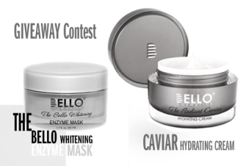 Bello Signature Giveaway Contest