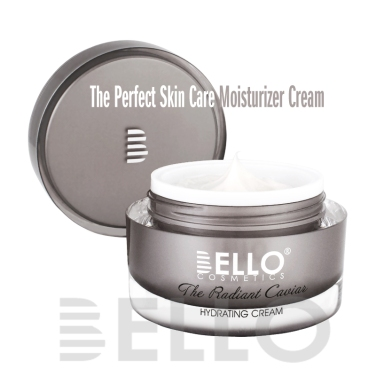 The Radiant Caviar Hydrating Cream