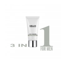 3 in 1 FOR MEN