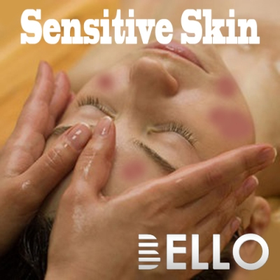 Face Some Facts on Sensitive Skin Care