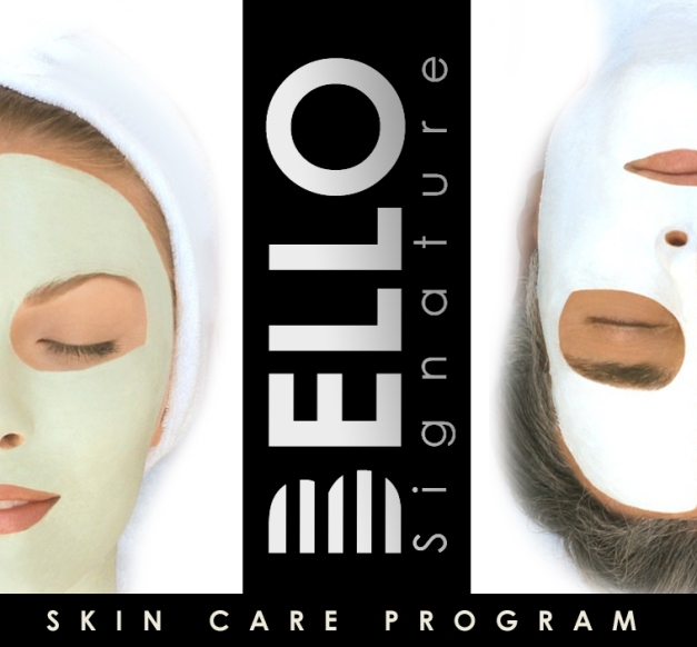 A personal skin care program for you